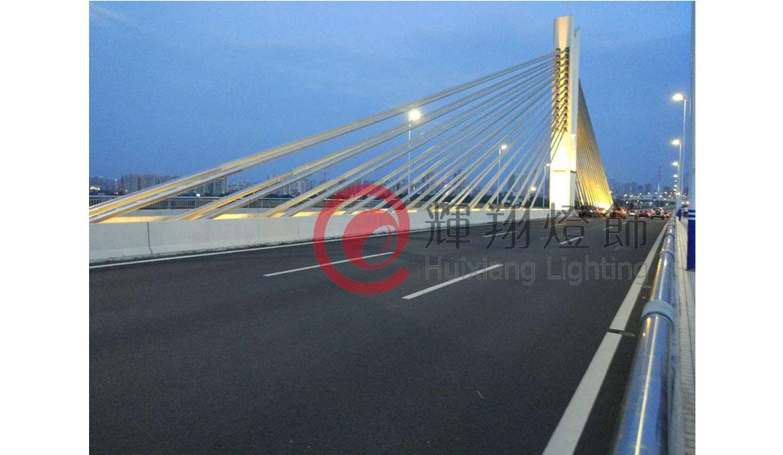 LED桥梁亮化